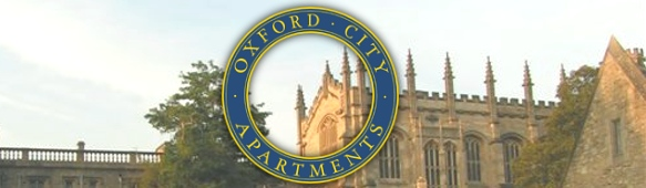 Oxford City Apartments
